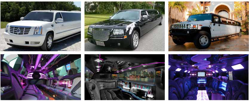 Party Bus Rental Omaha