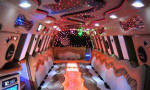 Cadillac-Escalade-limo-services-South Sioux City
