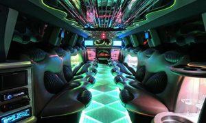 Hummer-limo-rental-Bellevue