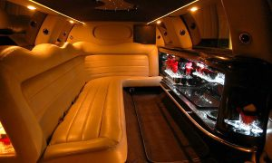 lincoln-limo-service-Offutt AFB